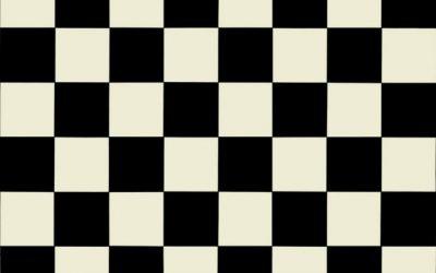 Muster für ein Schachbrett
