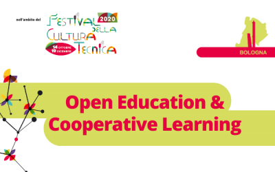 OPEN EDUCATION & COOPERATIVE LEARNING
